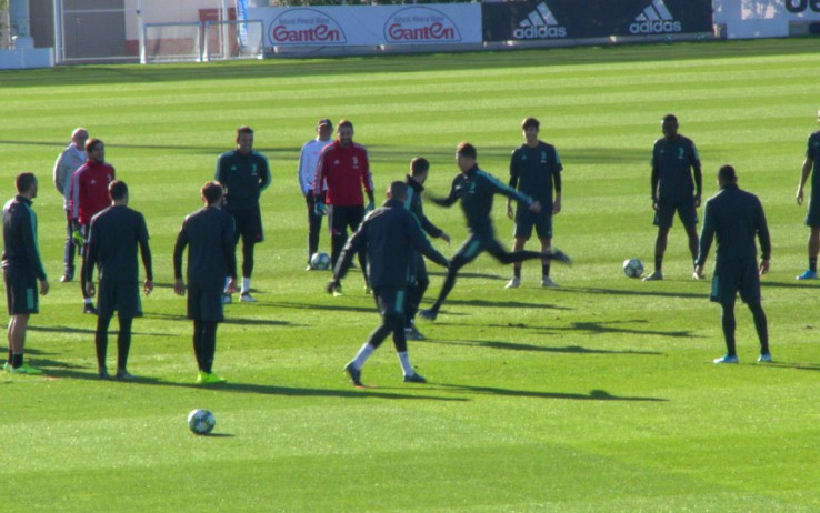 Juventus, Pjanic: