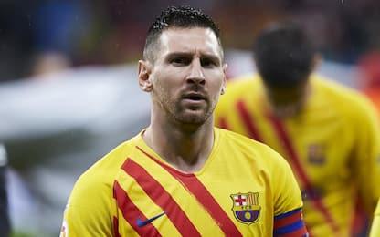 """Messi e la Champions: """"Impariamo da vecchi errori"""""""