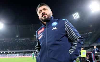 """Gattuso: """"Contro il Barcellona senza paura"""""""