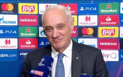 """Percassi: """"Valencia miglior avversario possibile"""""""
