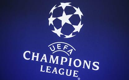Champions, dove vedere il sorteggio degli ottavi