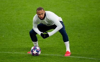 Il Psg ritrova Neymar: convocato per il Dortmund