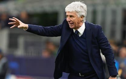 """Gasperini: """"Gran risultato, ma quel gol preso..."""""""