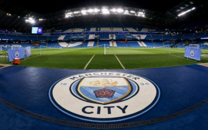 Man City fuori dalla Champions: le tappe. VIDEO