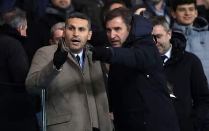 """Man City, Soriano: """"Vogliamo un processo equo"""""""