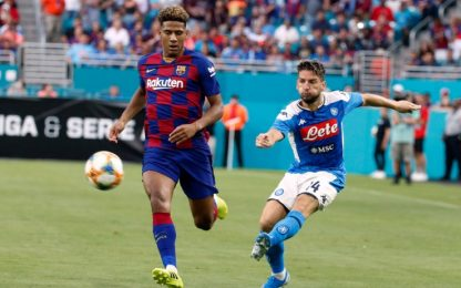Champions League, partite e curiosità sugli ottavi