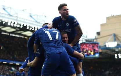 Chelsea-Bayern, dove vedere la partita in tv