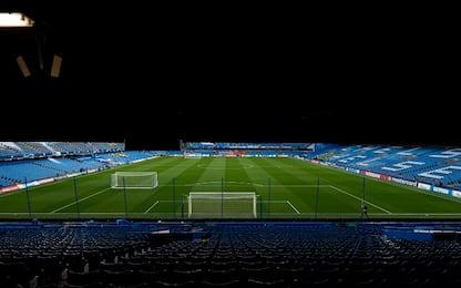 Chelsea-Bayern Monaco LIVE: Lampard sceglie Giroud