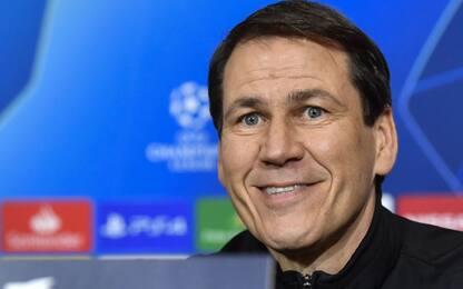 """Garcia: """"Juve senza difetti. CR7? Nessuna gabbia"""""""
