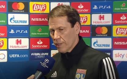 """Garcia: """"City favorito, ma Juve ha dato fiducia"""""""