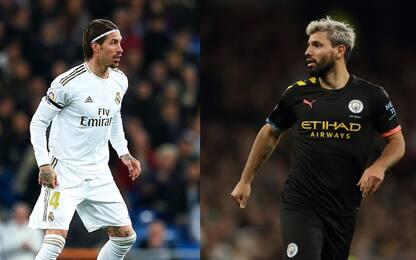Real Madrid-City, quello che c'è da sapere