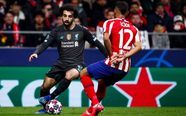 Liverpool-Atletico Madrid, orari e dove vedere la partita di ...