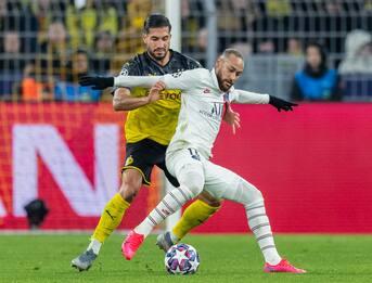 PSG Borussia Dortmund, le chiavi tattiche