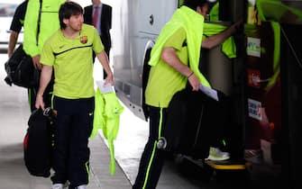 Spain Champions League