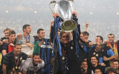 Materazzi e l'aneddoto di Mou in finale Champions