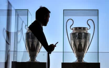 Uefa, per i campionati prevarrà il merito sportivo