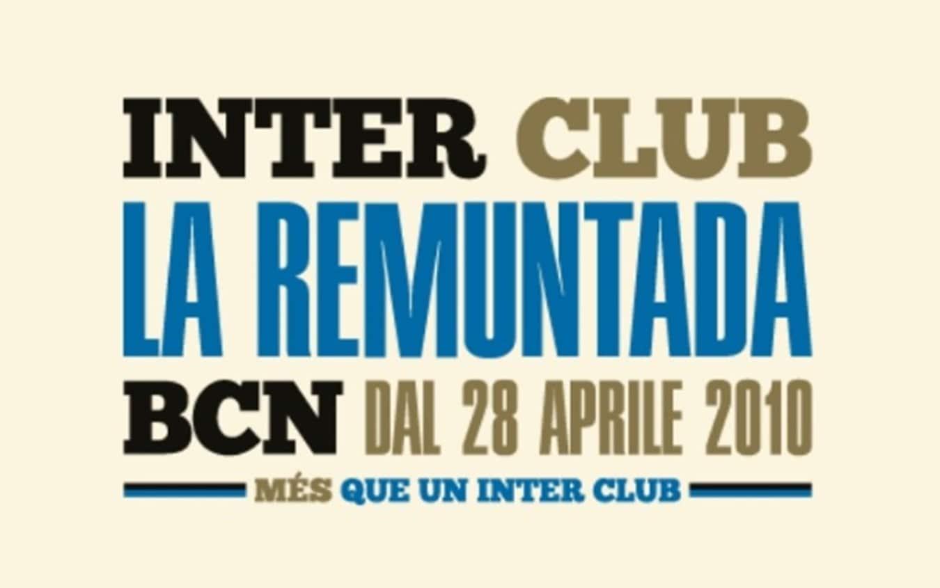 "Inter Club ""La Remuntada"""