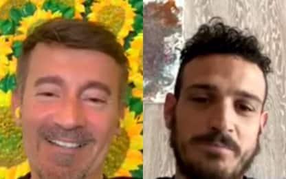 "Florenzi: ""Barça? Manolas unico a non crederci"""