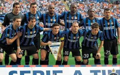 Che fanno oggi gli eroi del Triplete Inter