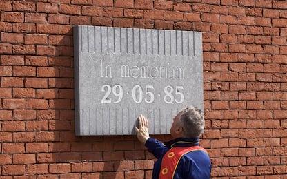 35 anni dall'Heysel, tragedia da non dimenticare