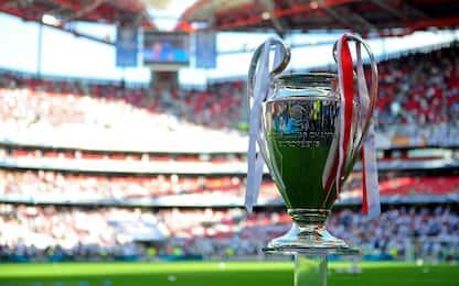 Finale di Champions in Portogallo: oggi l'annuncio