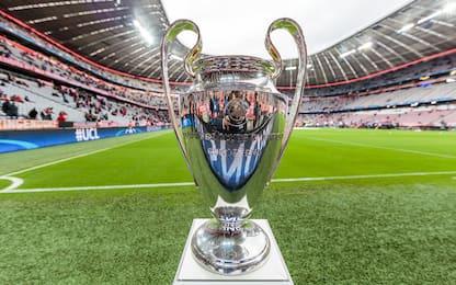 Finale di Champions coi tifosi? La Uefa ci prova