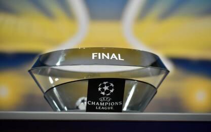 Final Eight di Champions, venerdì 10 il sorteggio