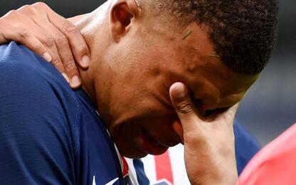"""Tuchel: """"Mbappè in Champions? Solo un miracolo..."""""""