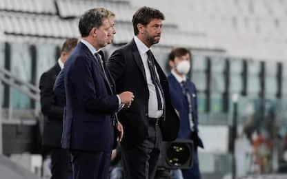 """Agnelli: """"Bilancio agrodolce, faremo valutazioni"""""""