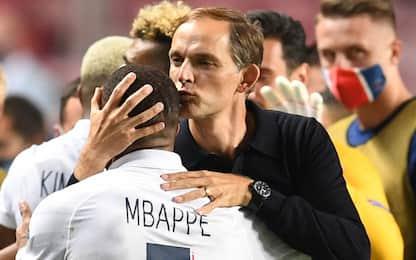 La differenza l'ha fatta Mbappé