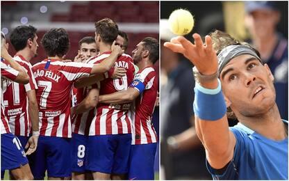 """Cambiasso: """"Atletico come Nadal: non solo difesa"""""""