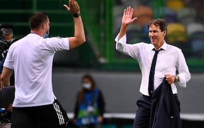 """Garcia raggiante: """"Bayern? Non c'è due senza tre"""""""