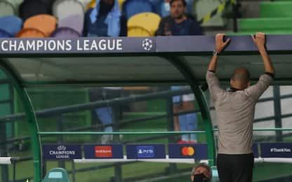 """Condò: """"Pep un giorno al Barça? Non mi stupirei"""""""