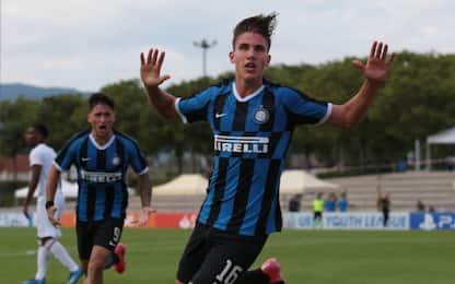 Youth League, ai quarti Inter-Real. Juve eliminata