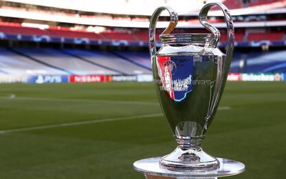 Champions 2019/20, 20 statistiche da ricordare