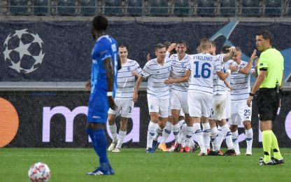 Playoff, colpo Dinamo con Supryaga. Olympiacos ok