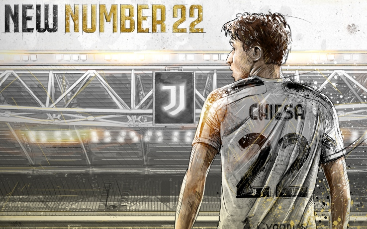 Calendario Champions Juventus 2021 22 Juve, la lista per la Champions 2020 2021: Chiesa ha scelto il 22
