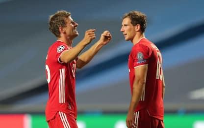 Champions League, le curiosità sulla 1^ giornata