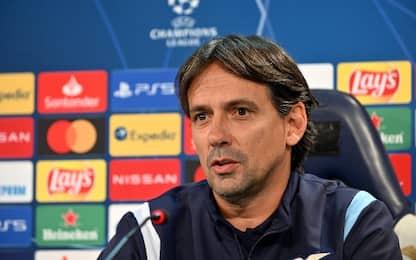 """Inzaghi: """"Mi aspetto una reazione dalla squadra"""""""