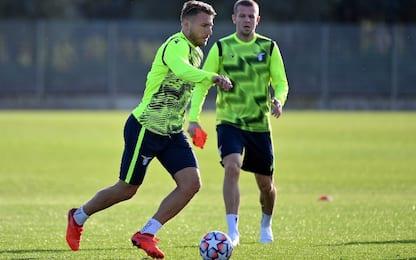 Lazio-Borussia Dortmund, le probabili formazioni