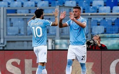 Lazio-B. Dortmund, tutto quello che c'è da sapere