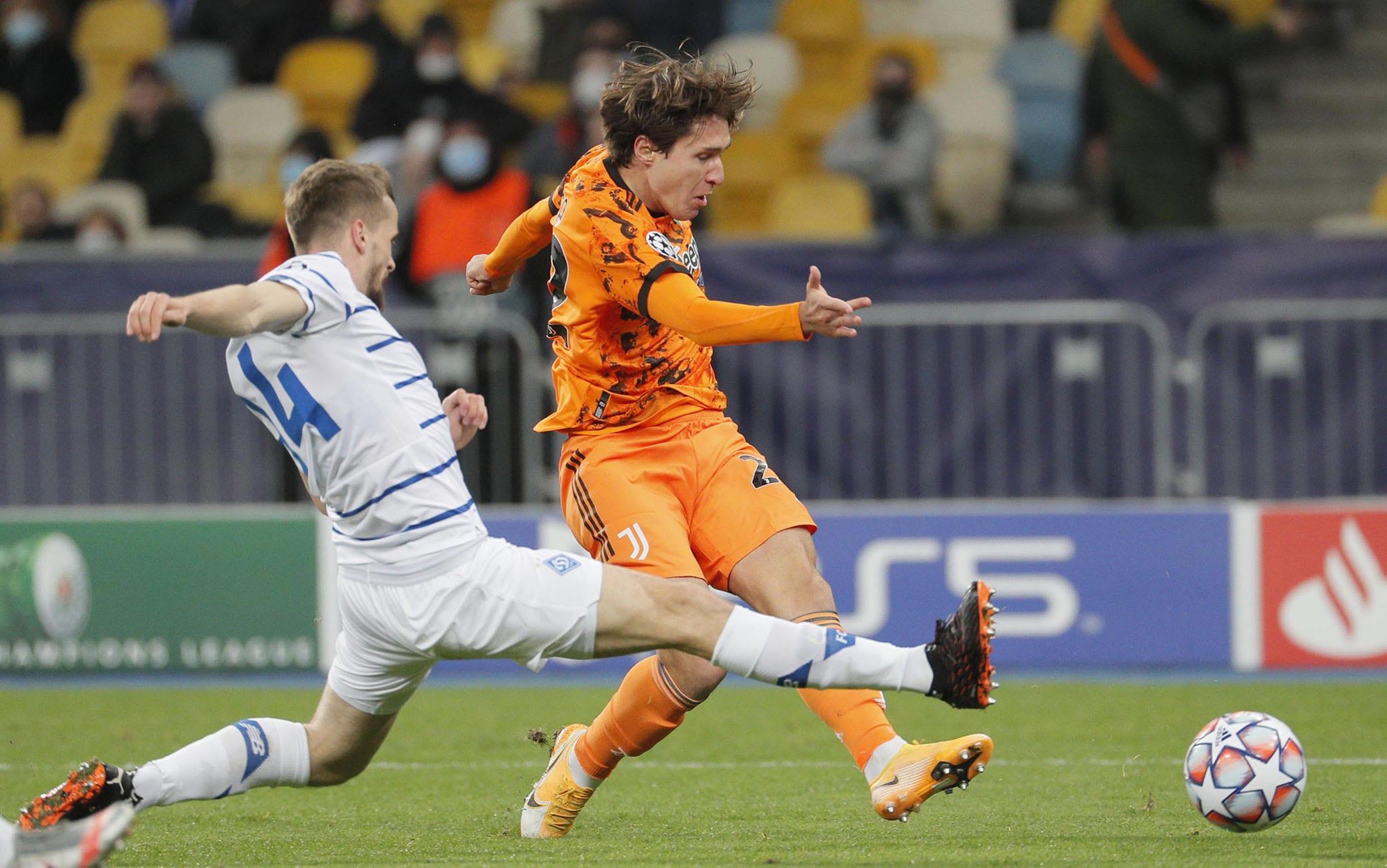 Dinamo Kiev - Juventus: cronaca diretta live, risultato in ...  |Dinamo Kiev- Juventus