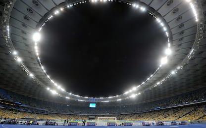 Shakhtar-Inter, dove vedere la partita in tv