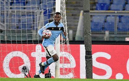 La favola Akpa Akpro: dalla B al gol in Champions