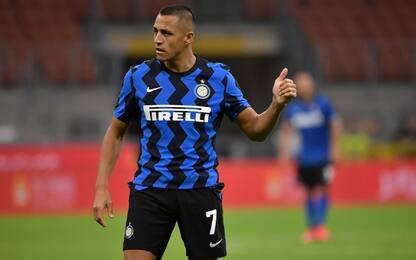 Inter, Sanchez ed Eriksen probabili titolari