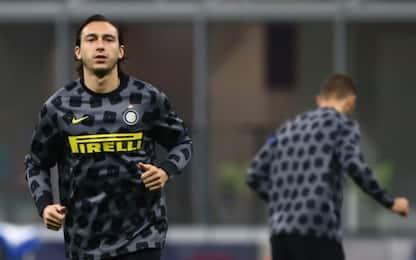 Genoa-Inter, le probabili formazioni