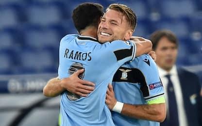 Lazio-Zenit, dove vedere la partita in tv
