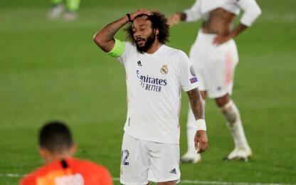 Crollo Real, sconfitto in casa dallo Shakhtar 3-2