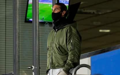 Senza capitan Ramos non è Real: 7 ko in 8 partite