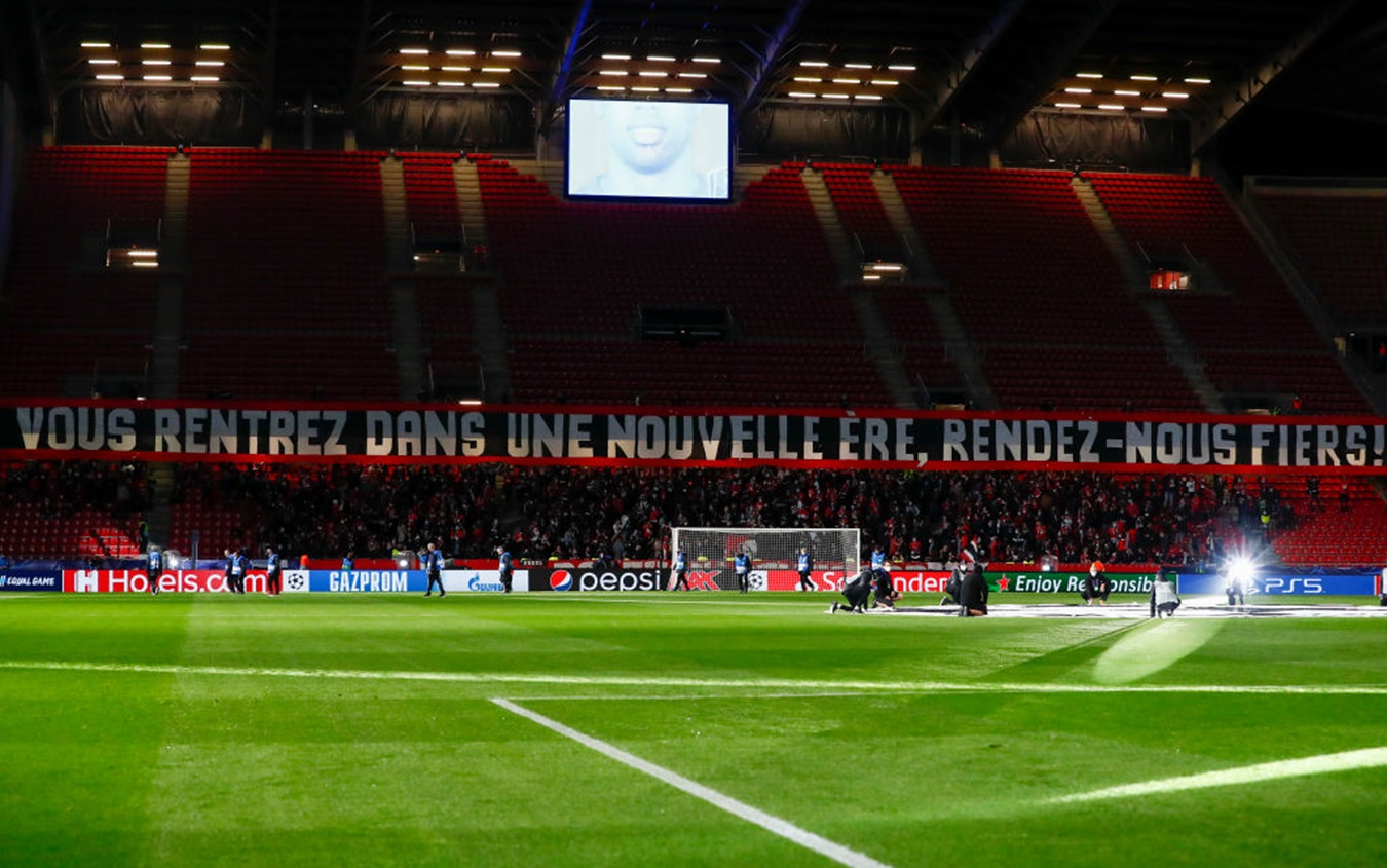 Rennes-Krasnodar